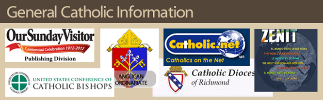 General Catholic Resources